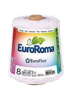 EuroRoma Colorido Branco