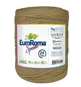 EuroRoma Spesso 24 Fios 1Kg - Bege