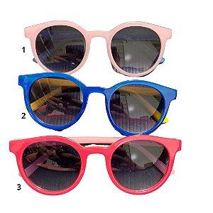 Óculos infantil estilo