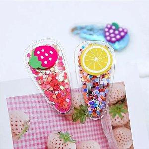 Tic Tac frutas