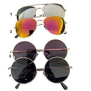 Óculos infantil modelos