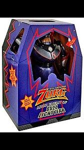 Zurg Disney Store Toy Sotry