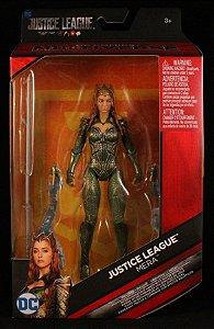 Dc Multiverse - Liga Da Justiça - Mera