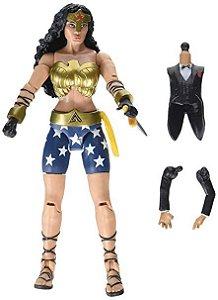 Mulher Maravilha DC Multiverse Mattel Wonder Woman