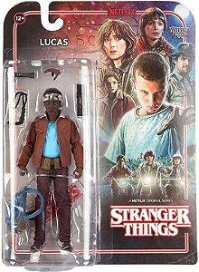 Lucas Stranger Things Mcfarlane