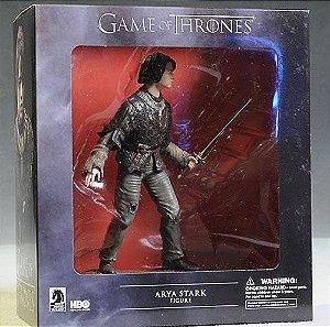 Arya Stark Game of Thrones Dark Horse Deluxe