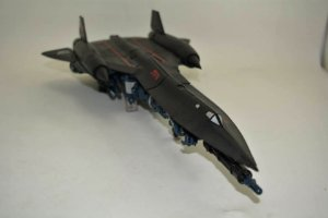 Hasbro Transformers Jetfire Leader Class Movie
