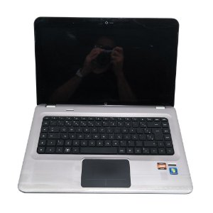 Notebook Hp Pavilion AMD Touch Hd 500gb 5gb