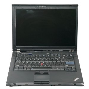 Notebook Lenovo Core 2 Duo 2.4ghz HD120gb 2GB
