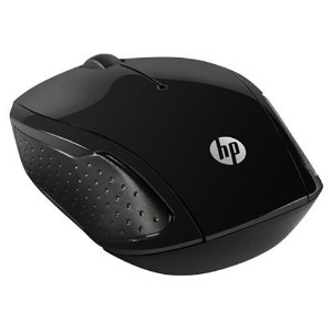 Mouse HP X200 Oman Sem Fio