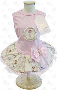 Vestido Bailarinas
