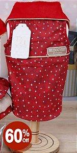 Camisa Natal Gola