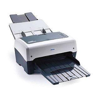 Scanner Avision AV320E2+ - 80 ppm / 160 ipm - Ciclo diário 10.000 páginas