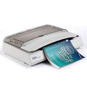 Scanner Avision FB2280E - 4 segundos - Ciclo diário de 2.500 páginas