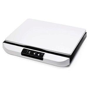 Scanner Avision FB5000 - 6 segundos - Ciclo diário 2.500 páginas