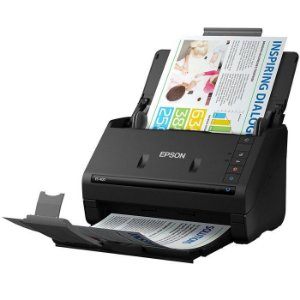 Scanner Epson ES-500W