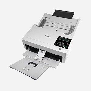 ATA Scanner Avision AD230U - 40 ppm/ 80 ipm/ ciclo diário de 6.000 páginas
