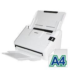 Scanner Avision AV332U - 40ppm/ 80 ipm - Ciclo diário 5.000 páginas