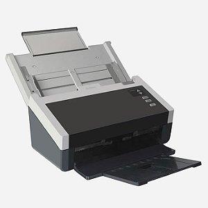Scanner Avision AD240 - 60 ppm / 120 ipm - Ciclo diário 6.000 páginas
