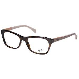 2763cb48b Ray-Ban - Óculos de Grau - Armação de Óculos - Masculino - Feminino ...