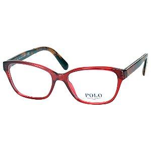 Óculos de Grau Polo Ralph Lauren PH1148 Metal Azul Fosco - Óculos de ... 67f702a5a5
