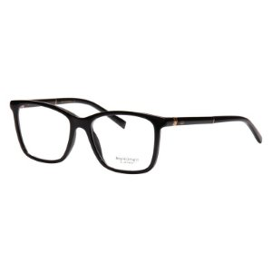 Armação de Óculos Feminina Ana Hickmann Preta AH6268 Acetato Médio