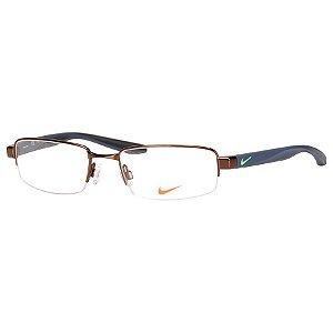 Fio de Nylon - Óculos de Grau - Armação de Óculos - Masculino ... 0abda298a6