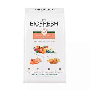 Ração Biofresh 15kg - Raças pequenas e mini