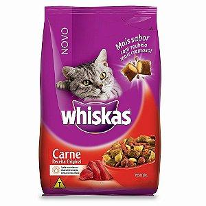 whiskas - whiskas gato - Ração especial para gatos