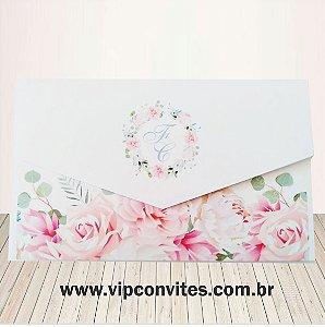 Convite Envelope F&C