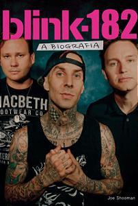 Livro blink-182 - A Biografia