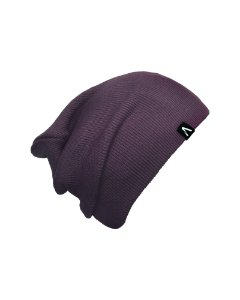 Gorro Beanie Action Clothing Açaí (Dual Basic)