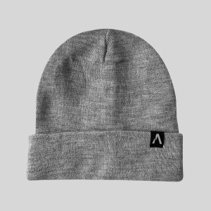 Gorro Beanie Action Clothing Mescla (Dual Basic)