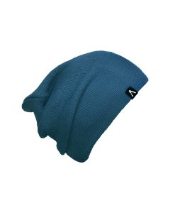 Gorro Beanie Action Clothing Petróleo (Dual Basic)