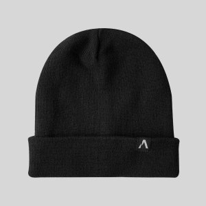 Gorro Beanie Action Clothing Preto (Dual Basic)