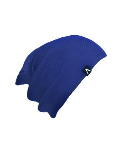 Gorro Beanie Action Clothing Royal (Dual Basic)