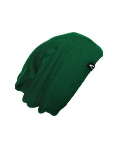 Gorro Beanie Action Clothing Verde (Dual Basic)