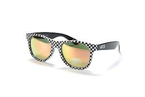 Óculos Vans Spicoli Checkerboard Quadriculado