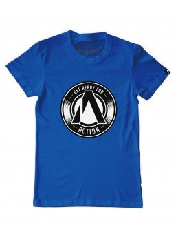 Camiseta Action Clothing Disco