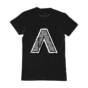 Camiseta Action Clothing Stone Alpha