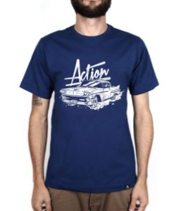 Camiseta Action Clothing The Cadillac
