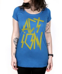 Long Babylook Action Clothing Electro Punk