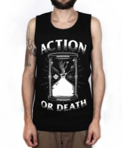 Regata Action Clothing Action or Death