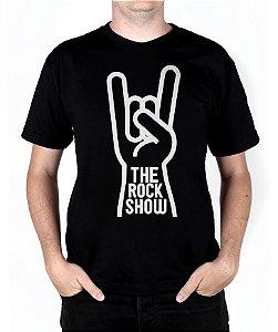 Camiseta blink-182 The Rock Show Preta