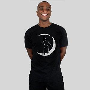 Camiseta AVA The Poet Preta