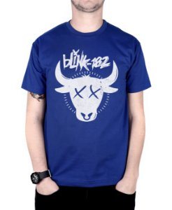 Camiseta blink-182 The Bull Royal