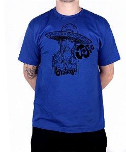 Camiseta blink-182 Josie Royal