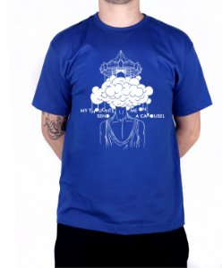 Camiseta blink-182 Carousel Royal