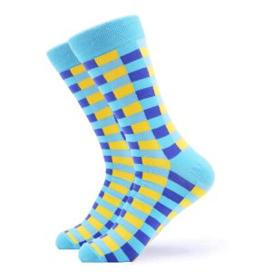 Meia Really Socks Blue