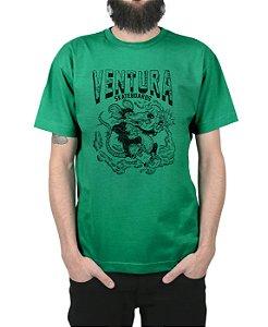 Camiseta Ventura Lester Bandeira